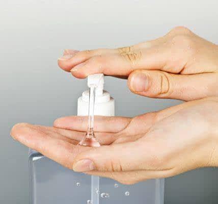 Liquido Igienizzante