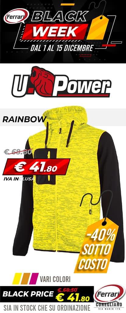 Upower-Rainbow