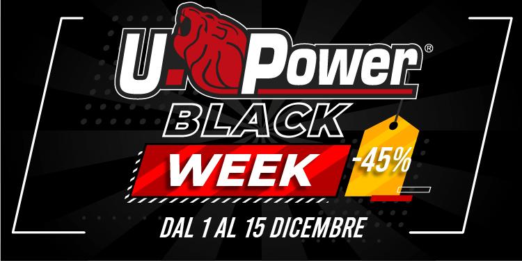 upower black week